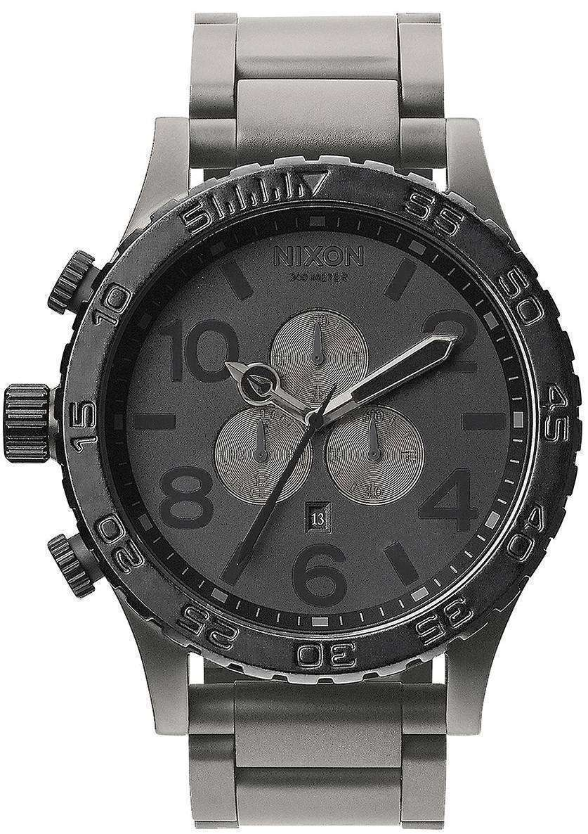 New Listing MICHAEL KORS Men Watch MK Black Dial Brand New Original Box Retail $ Brand New. $ Top Rated Plus. Sellers with highest buyer ratings; 1 product rating - Michael Kors Brecken Chronograph matte Black IP Mens Watch MK $ or .