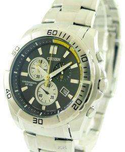 Citizen Chronograph Sports AN7100-50E Mens Watch