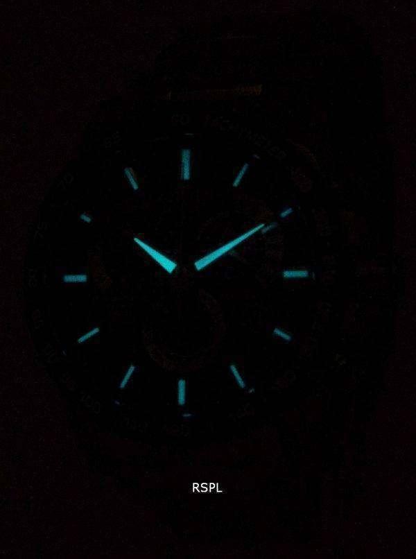 Citizen Eco-Drive Perpetual Calendar AT4010-50E Titanium Mens Watch