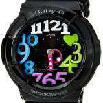 Casio Baby-G Analog Digital Neon Illuminator BGA-131-1B2 Womens Watch