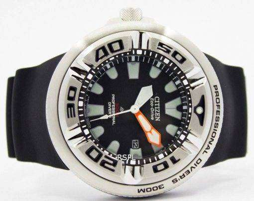 Citizen Eco-Drive Divers Aqualand Promaster BJ8050-08E/BJ8051-05E BJ8051 Men's Watch