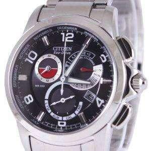 Citizen Eco-Drive Alarm Perpetual Calendar BL8050-56E BL8050