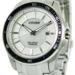 Citizen Eco Drive Super Titanium BM6920-51A Mens Watch