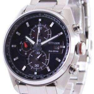 Citizen Eco Drive Chronograph CA0360-58E Mens Watch