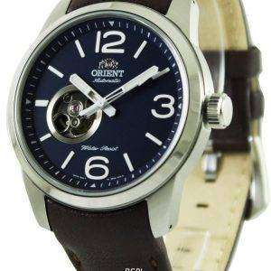 Orient Classic Automatic Open Heart DB0C004D Mens Watch