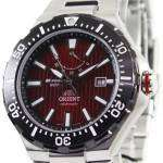 Orient M-Force Delta Collection Automatic Power Reserve SEL07002H0 EL07002H Mens Watch