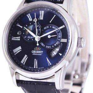 Orient Automatic Sun And Moon ET0T004D Mens Watch