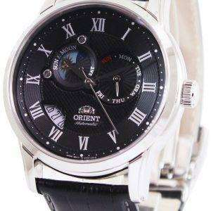 Orient Classic Automatic Sun And Moon FET0T002B ET0T002B Mens Watch