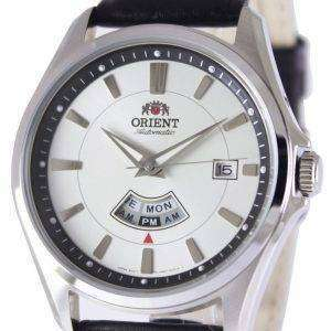 Orient Classic 21 Jewels Automatic White Dial FN02005W Men's Watch