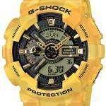 Casio G-Shock Camouflage Series Analog-Digital GA-110CM-9A Mens Watch