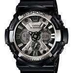 Casio G-Shock GA-200BW-1ADR Mens Watch