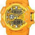 Casio G-Shock Analog-Digital 200M GA-400A-9A Mens Watch