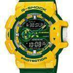 Casio G-Shock Analog Digital GA-400CS-9A Men's Watch