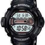 Casio G-Shock GD-200-1DR GD-200-1 Mens Watch