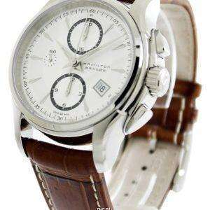 Hamilton Jazzmaster Automatic Chrono H32616553 Mens Watch