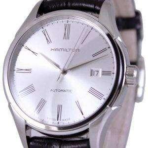 Hamilton Valiant Automatic H39515754 Mens Watch