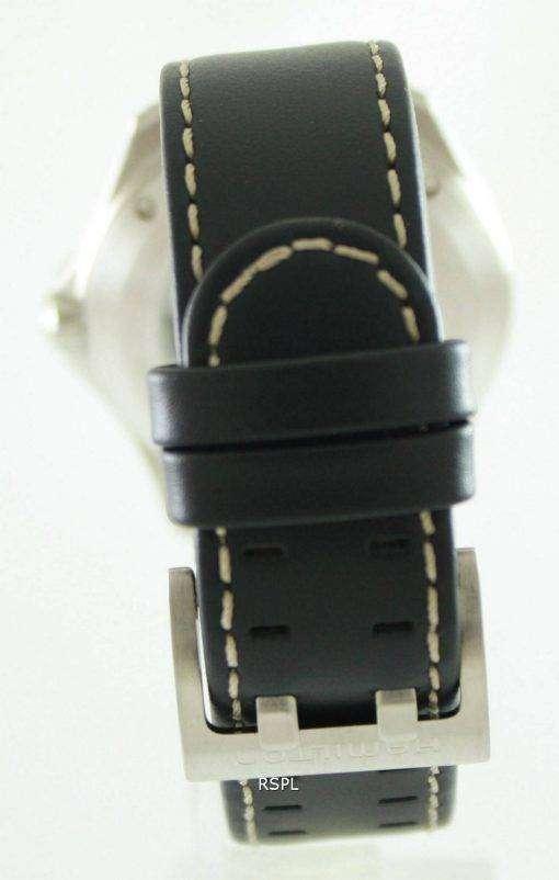 Hamilton Khaki Pilot Automatic H64615735 Mens Watch