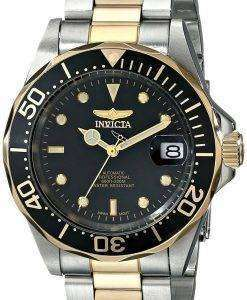 Invicta Pro Driver Automatic Black Dial INV8927/8927 Mens Watch