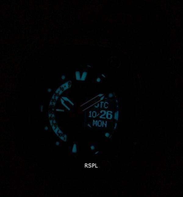 Citizen Aqualand Diver Eco-Drive JV0020-21F Mens Watch