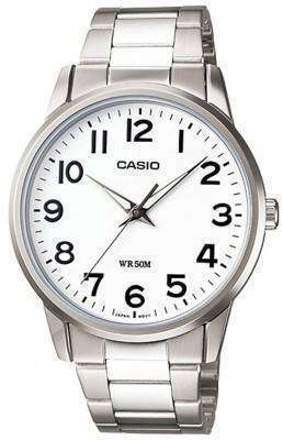 Casio Enticer Analog Quartz LTP-1303D-7BV Women's Watch