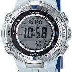 Casio Protrek Digital Atomic Tough Solar Triple Sensor PRW-3000G-7D Watch
