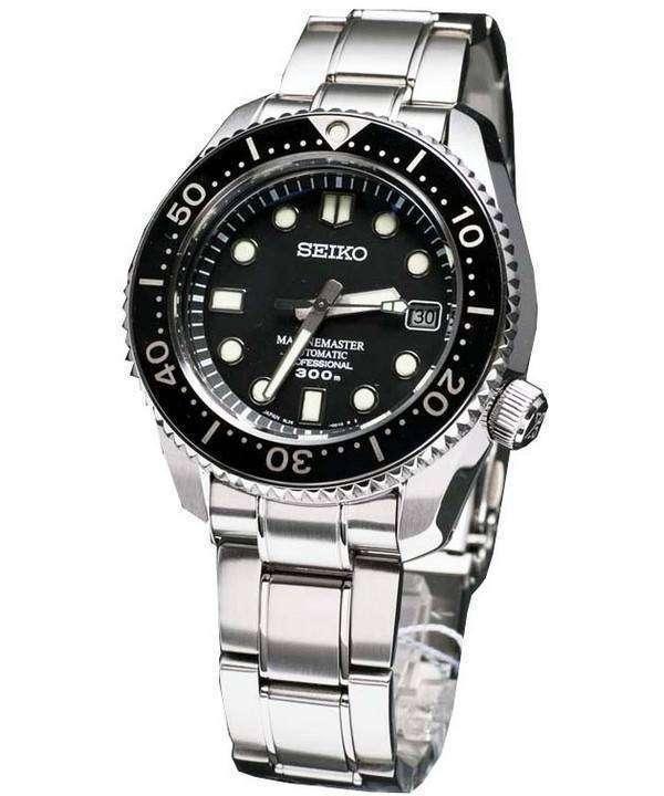 seiko automatic marine master professional diver 300m