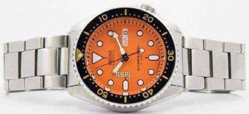 Seiko Automatic Diver's 200M Oyster Strap SKX011J3-Oys Men's Watch