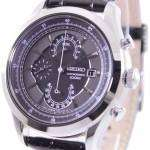 Seiko Quartz Chronograph 100M SPC167P2 Mens Watch
