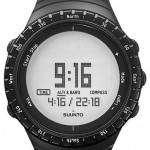 Suunto Core Glacier Gray Digital SS016636000 Watch