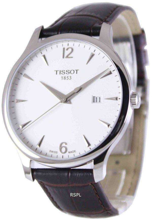 Tissot T-Classic Tradition T063.610.16.037.00 Mens Watch