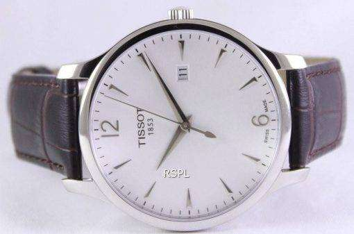 Tissot T-Classic Tradition T063.610.16.037.00 Mens Watch