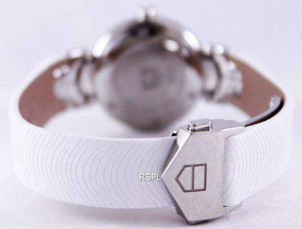 Tag Heuer Link Bracelet Diamond Dial WAT1411.FC6316 Womens Watch