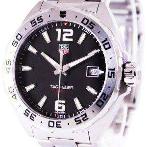 Discount tag heuer mens womens watches on sale online uk for Tag heuer discount
