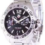 Tag Heuer Formula 1 Chronograph 200M WAZ111A.BA0875 Mens Watch