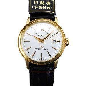 Orient Star Classic Mechanical WZ0261EL Mens Watch