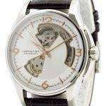 Hamilton Jazzmaster Viewmatic Automatic Open Heart H32565555 Men's Watch