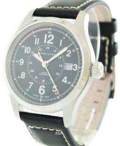 Hamilton Khaki Field Automatic H70595733 Mens Watch