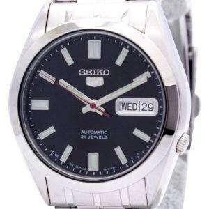 Seiko 5 Automatic 21 Jewels Japan Made SNKE87J1 SNKE87J Men's Watch