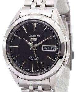 Seiko 5 Automatic 21 Jewels Japan Made SNKL23J1 SNKL23J Men's Watch