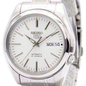 Seiko 5 Automatic 21 Jewels Japan Made SNKL41J1 SNKL41J Men's Watch