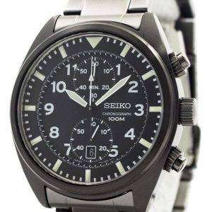 Seiko Chronograph SNN233P1 SNN233P Mens Watch