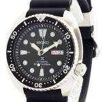 Seiko Prospex Turtle Automatic Diver's 200M SRP777K1 SRP777K Men's Watch
