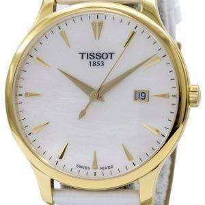 Tissot T-Classic Tradition T063.610.36.116.00 T0636103611600 Men's Watch