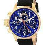 Invicta I-Force Quartz Chronograph 100M 1516 Mens Watch