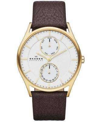 Skagen Grenen Holst Multi-Function Quartz SKW6066 Men's Watch