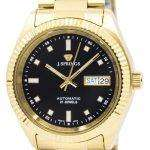 J.Springs by Seiko Automatic 21 Jewels Japan Made BEB548 Men's Watch