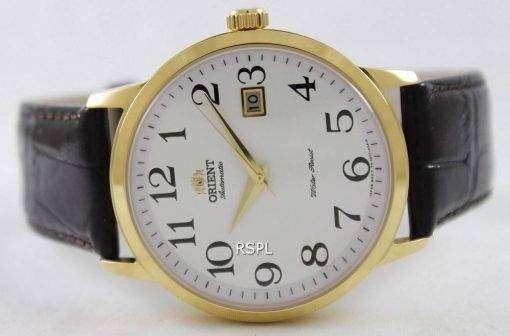 Orient Automatic Symphony Collection ER27005W Men's Watch