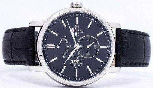 Orient Automatic FEZ09003B Power Reserve Men's Watch