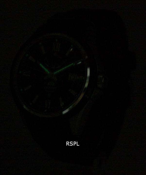 Orient Automatic Power Reserve FFD0K002B Men's Watch