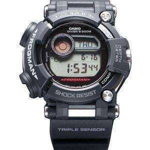 Casio G-Shock Frogman Atomic Triple Sensor GWF-D1000-1JF Mens Watch